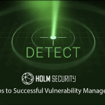 5 Steps to Successful Vulnerability Management