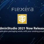 [Update] AdminStudio 2021 Now Released!
