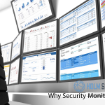Why Security Monitoring?